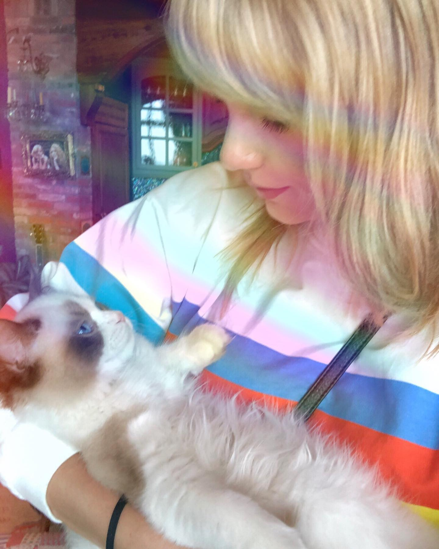 Taylor Swift 2019 : Taylor Swift – @taylorswift Personal-46