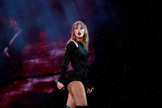 Taylor Swift 2019 : Taylor Swift – @taylorswift Personal-52