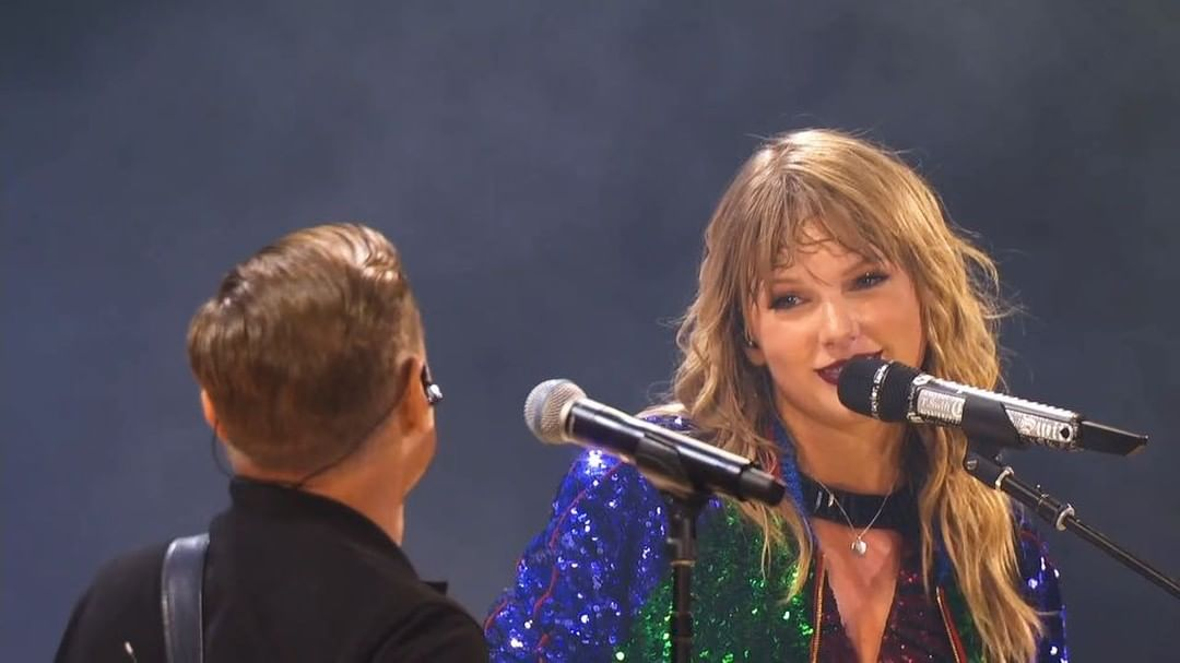 Taylor Swift 2019 : Taylor Swift – @taylorswift Personal-54