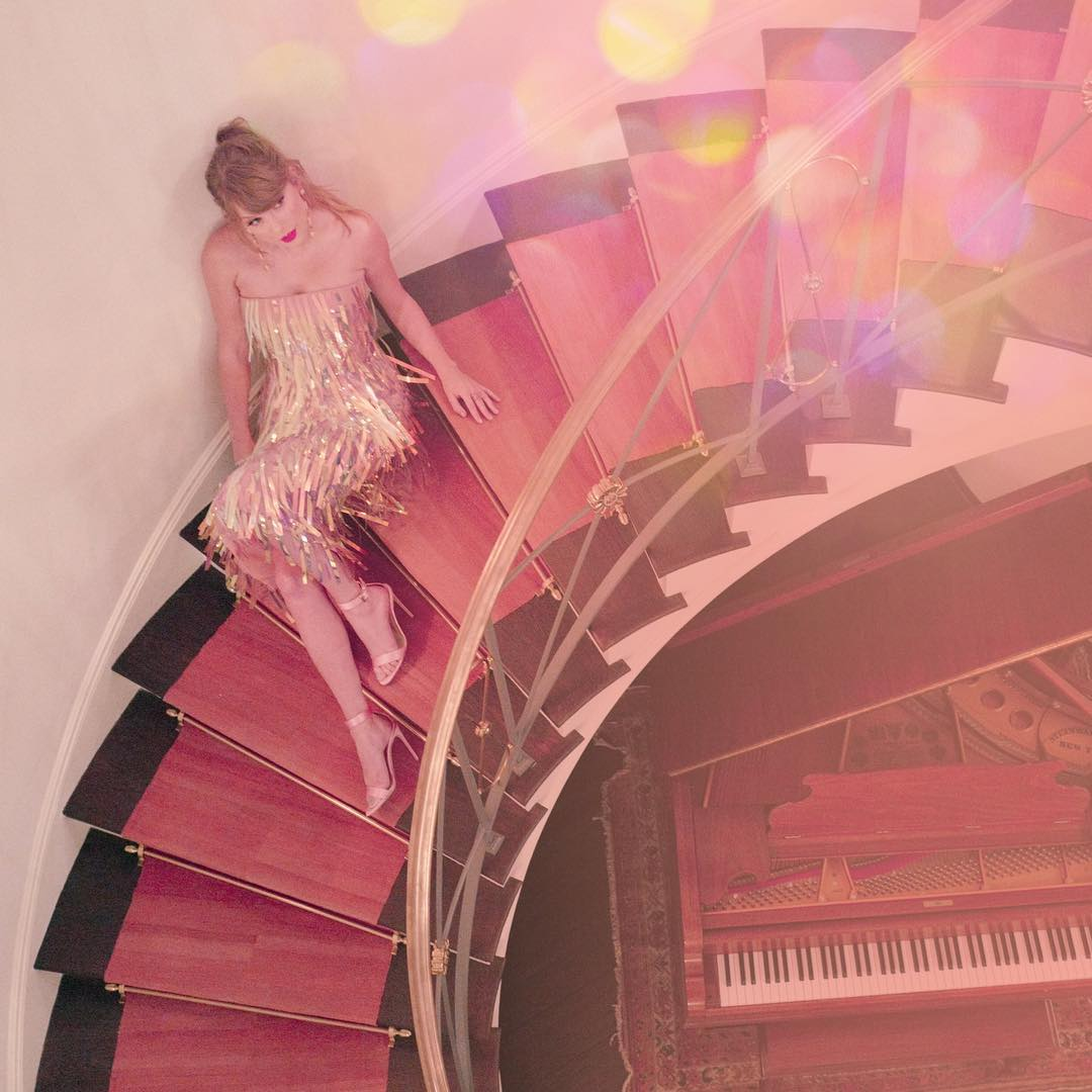 Taylor Swift 2019 : Taylor Swift – @taylorswift Personal-62