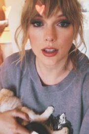 Taylor Swift - @taylorswift Personal