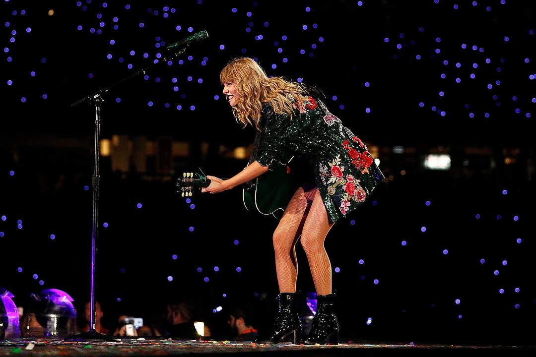 Taylor Swift 2019 : Taylor Swift – @taylorswift Personal-71