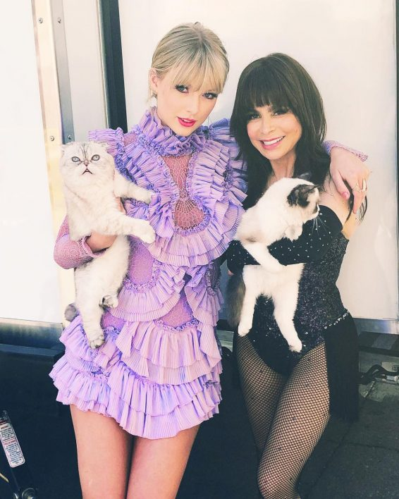 Taylor Swift 2019 : Taylor Swift – @taylorswift Personal-75
