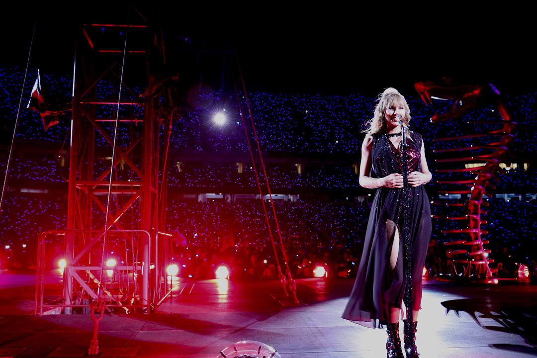 Taylor Swift 2019 : Taylor Swift – @taylorswift Personal-76