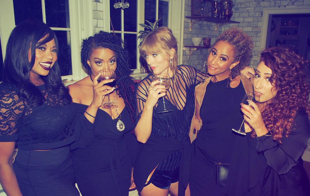 Taylor Swift 2019 : Taylor Swift – @taylorswift Personal-78