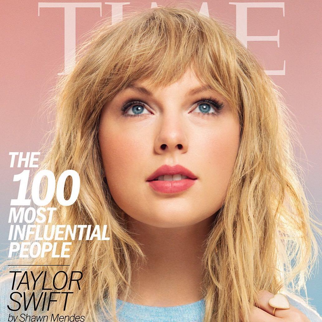 Taylor Swift 2019 : Taylor Swift – @taylorswift Personal-80