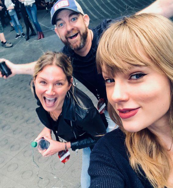 Taylor Swift 2019 : Taylor Swift – @taylorswift Personal-81