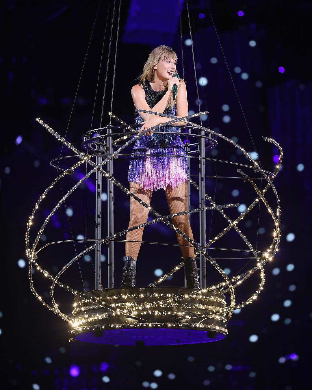 Taylor Swift 2019 : Taylor Swift – @taylorswift Personal-83
