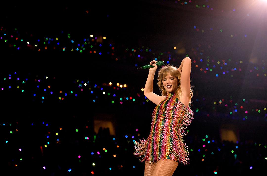 Taylor Swift 2019 : Taylor Swift – @taylorswift Personal-84