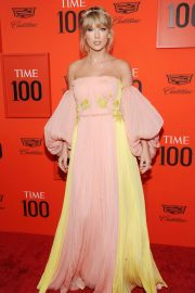 Taylor Swift - TIME 100 Gala 2019 in NYC