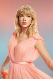 Taylor Swift - Time 100 Magazine 2019