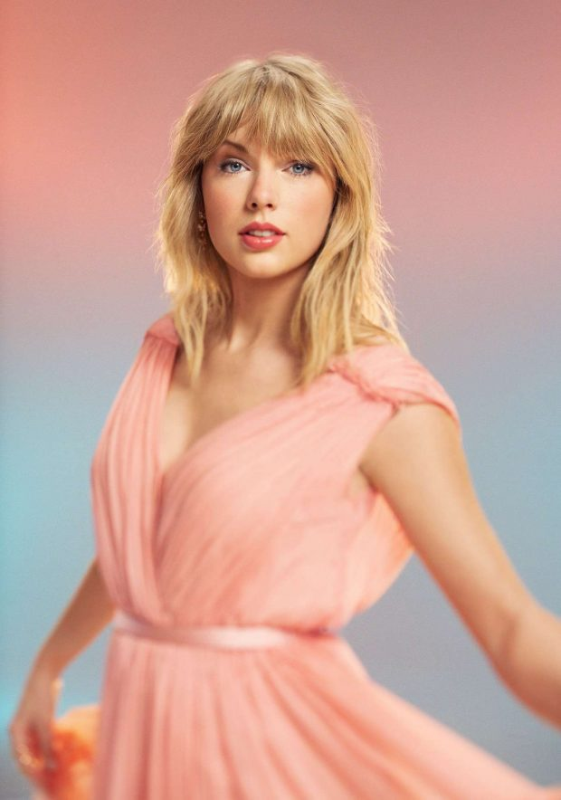 Taylor Swift - Time 100 Magazine 2019
