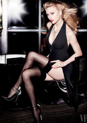 Taylor Swift - Vanity Fair Magazine (September 2015)