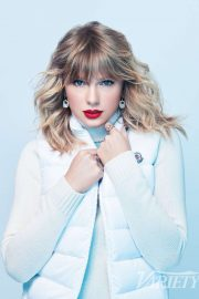 Taylor Swift - Variety Magazine Sundance 2020 adds