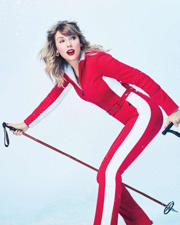 Taylor Swift - Variety Magazine Sundance 2020