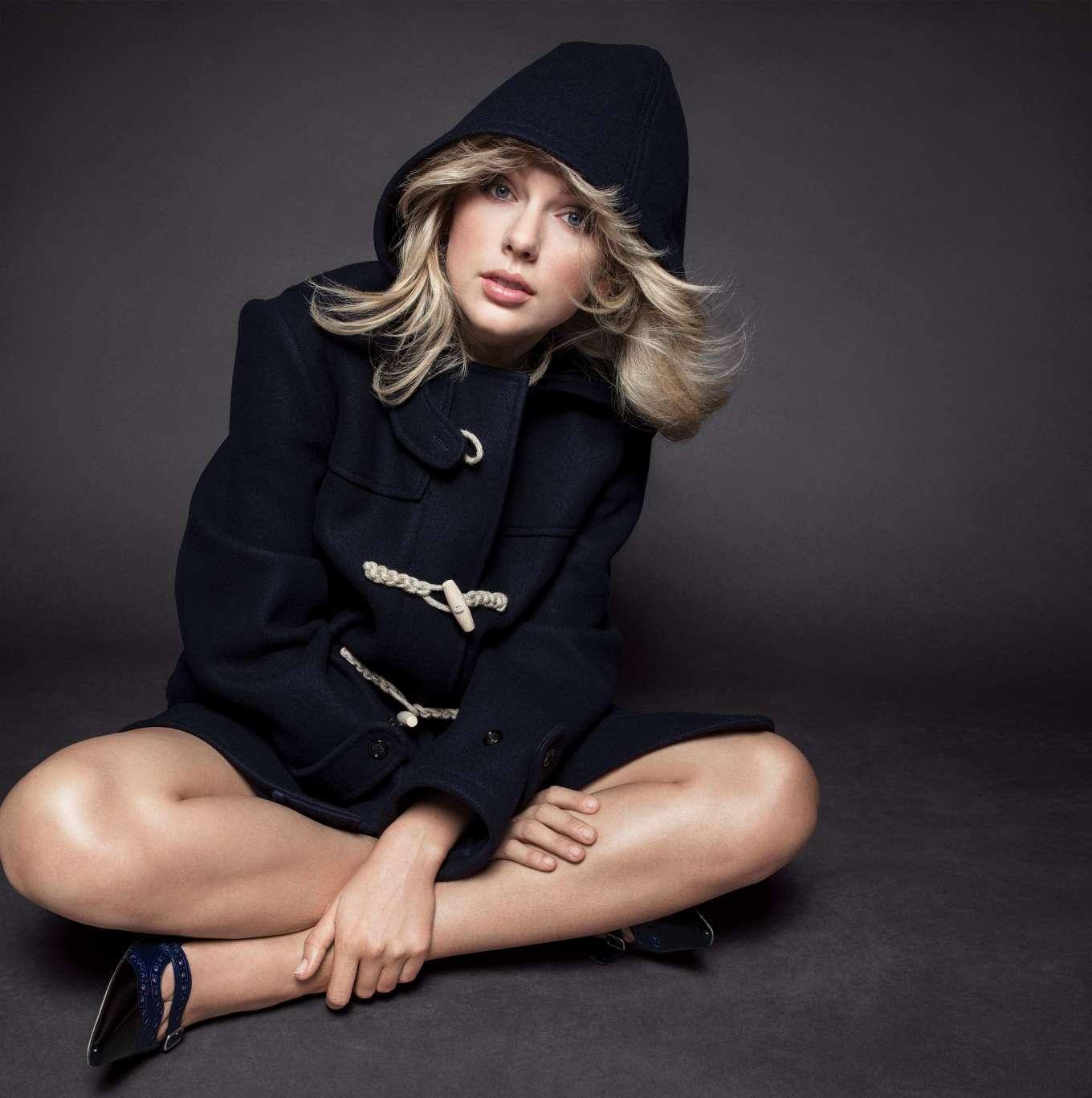 Taylor Swift 2019 : Taylor Swift – Vogue US – September 2019 -05