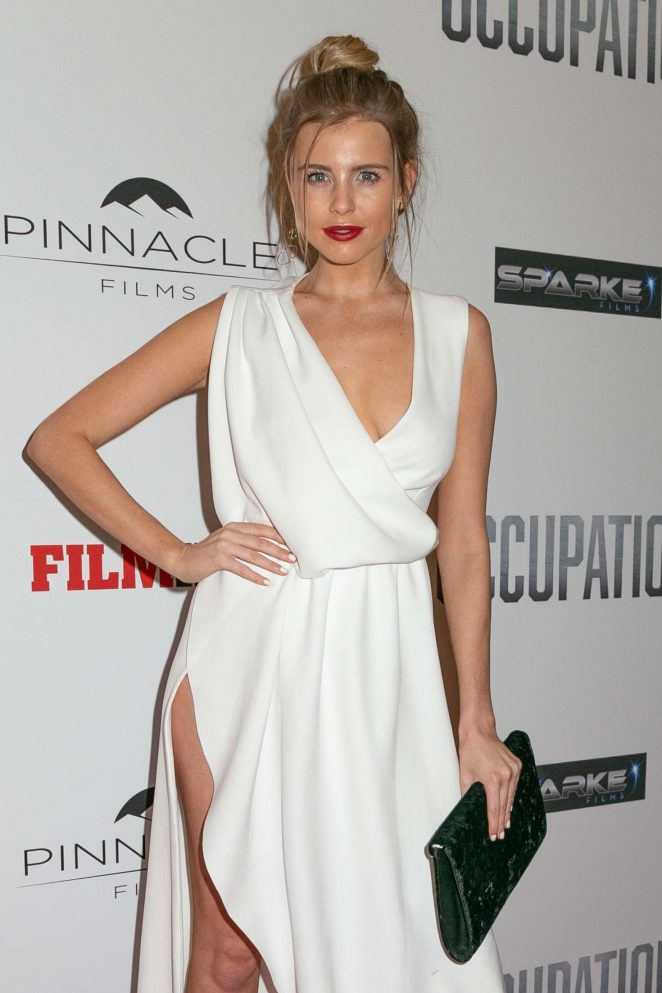 Tegan Martin - 'Occupation' 'Premiere in Sydney