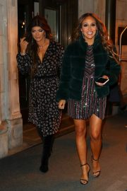 Teresa Giudice steps out with sister in law Melissa Gorga