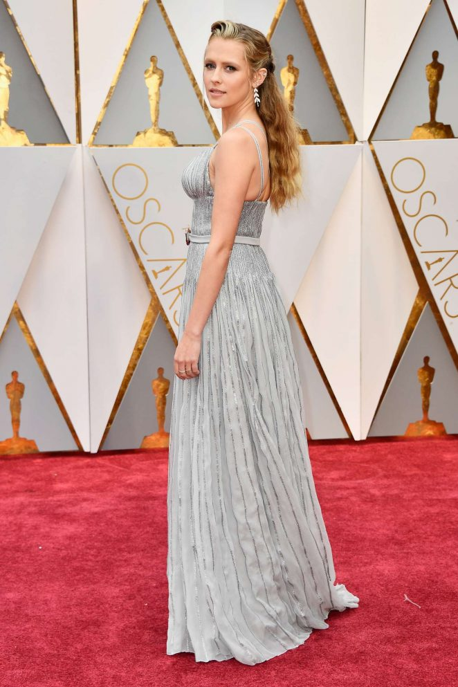 Teresa Palmer – 2017 Academy Awards in Hollywood