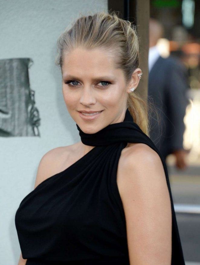 Teresa Palmer: Lights Out LA Premiere -07