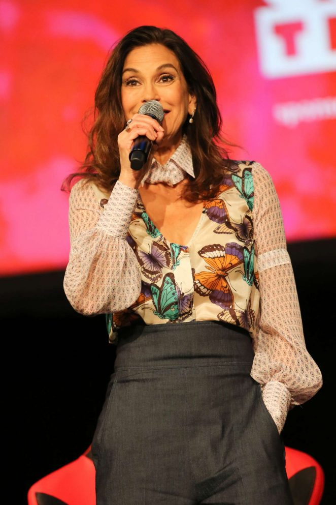 Teri Hatcher - Supanova Comic Con and Gaming Expo in Sydney