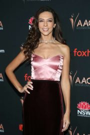 Terri Seymour - 2020 AACTA International Awards in West Hollywood