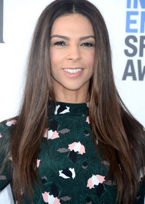 Terri Seymour - 32nd Film Independent Spirit Awards in Santa Monica