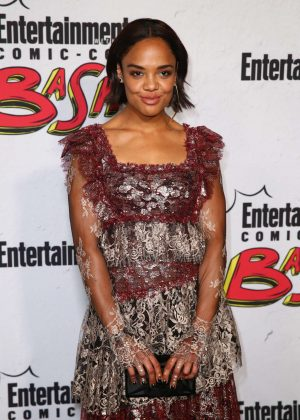 Tessa Thompson - Entertainment Weekly Party at 2017 Comic-Con in San Diego