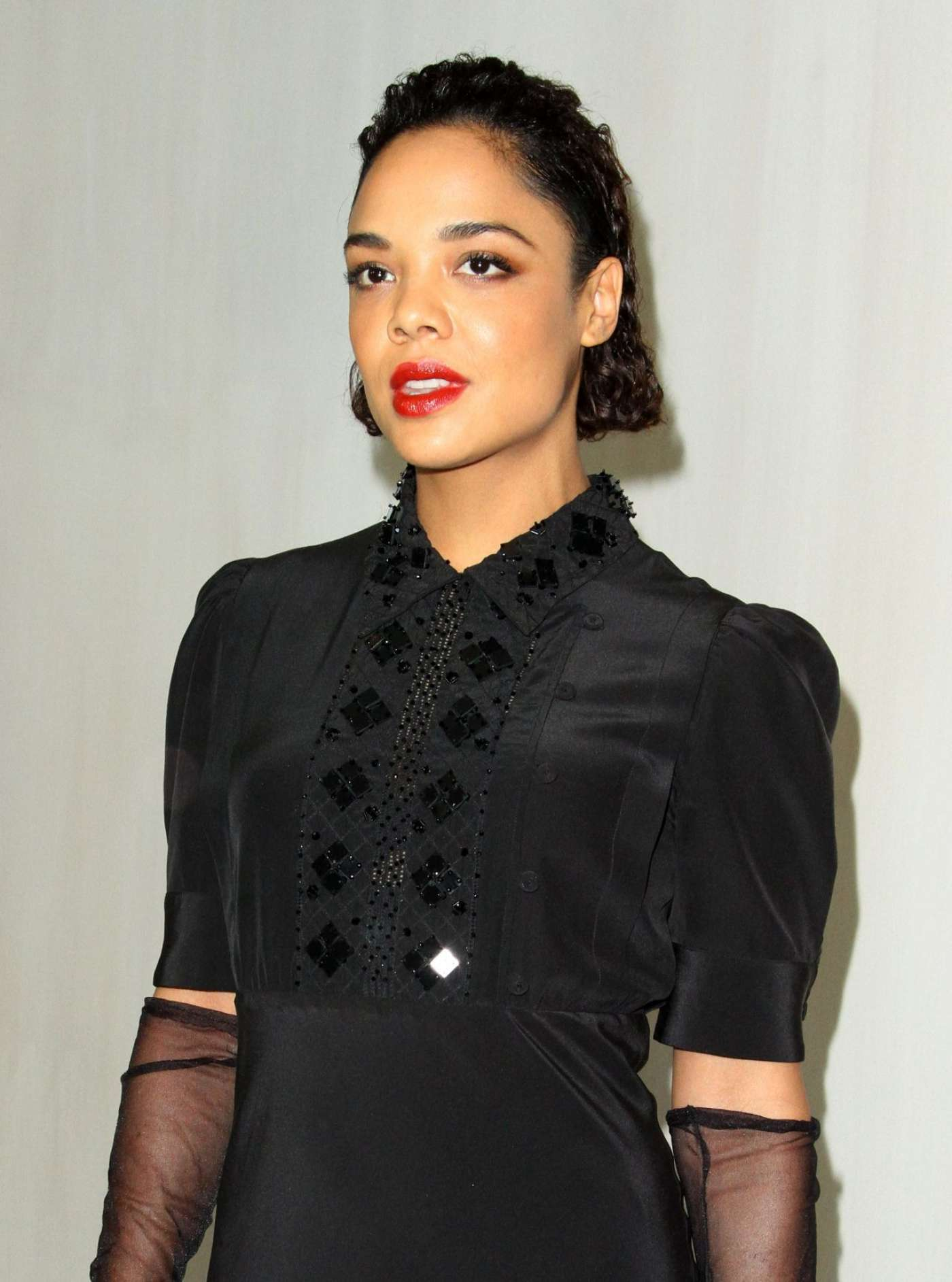 Tessa Thompson - Hammer Museum's Gala 2017 in Los Angeles