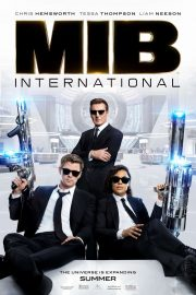 Tessa Thompson - Men In Black International Promos 2019