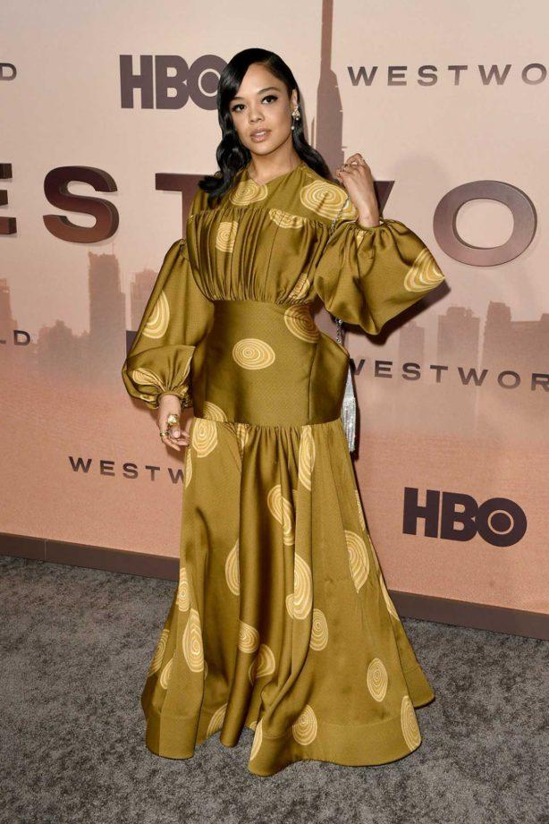 Tessa Thompson - 'Westworld' Season 3 premiere in Hollywood