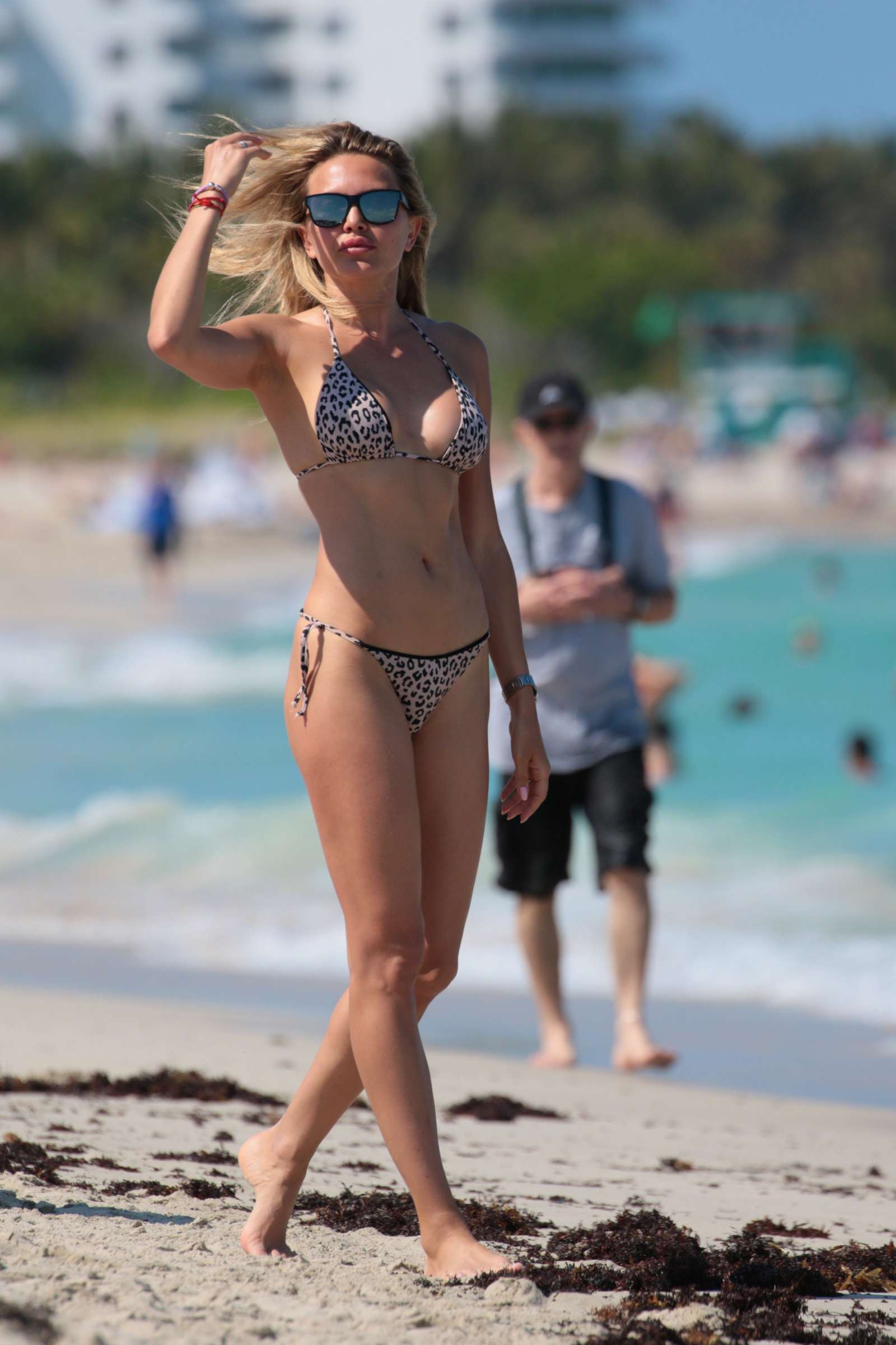 Communication on this topic: Sofia richie see through, tetyana-veryovkina-in-leopard-print-bikini-at/