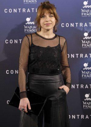 Thais Blume - 'Contratiempo' Premiere in Madrid
