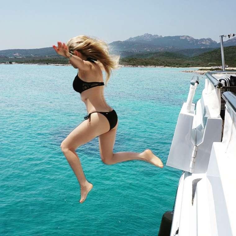 Thalia In Bikini 31