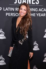 Thalia - Latin Recording Academy Person of the Year 2019 Gala in Las Vegas