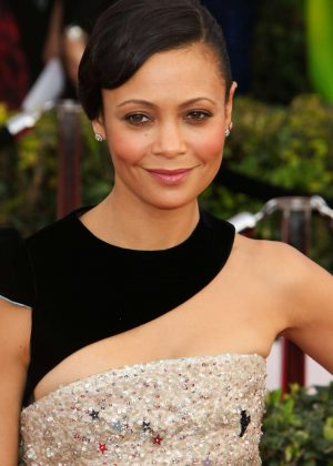 Thandie Newton - 2017 Screen Actors Guild Awards in Los Angeles