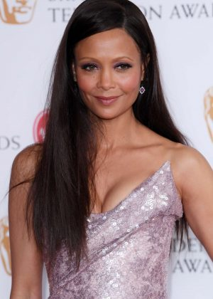 Thandie Newton - British Academy Television Awards 2017 in London