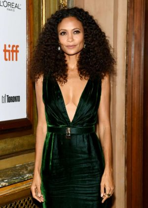 Thandie Newton - 'The Death And Life Of John F. Donovan' Premiere - 2018 TIFF in Toronto