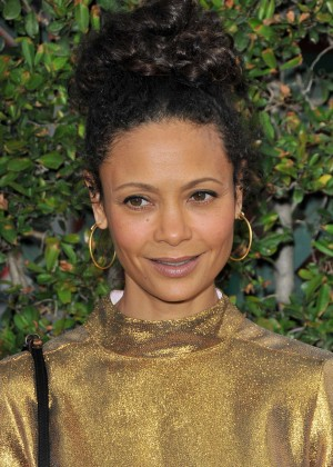 Thandie Newton - The Wizarding World of Harry Potter VIP Press Event in Hollywood