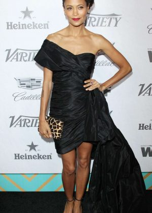 Thandie Newton - Variety and Women in Film Pre-Emmy Party in LA