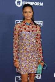 Thandie Newton - Variety Power of Young Hollywood 2019 in LA