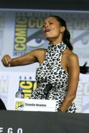 Thandie Newton - 'Westworld' Panel at Comic Con San Diego 2019 adds