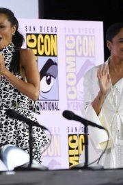 Thandie Newton - 'Westworld' Panel at Comic Con San Diego 2019