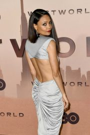 Thandie Newton - 'Westworld' Season 3 premiere in Hollywood