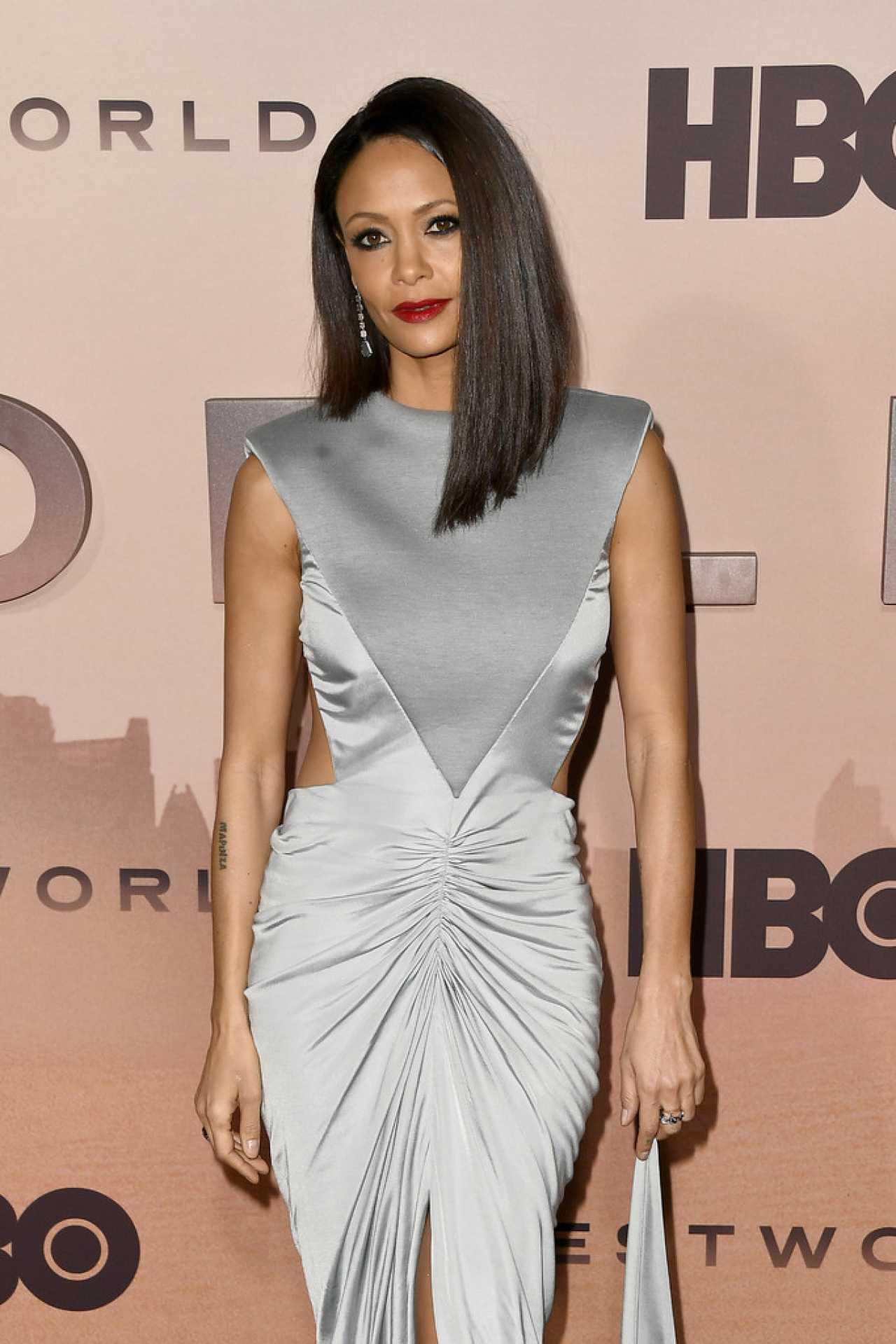 Thandie Newton 2020 : Thandie Newton – Westworld Season 3 premiere in Hollywood-02
