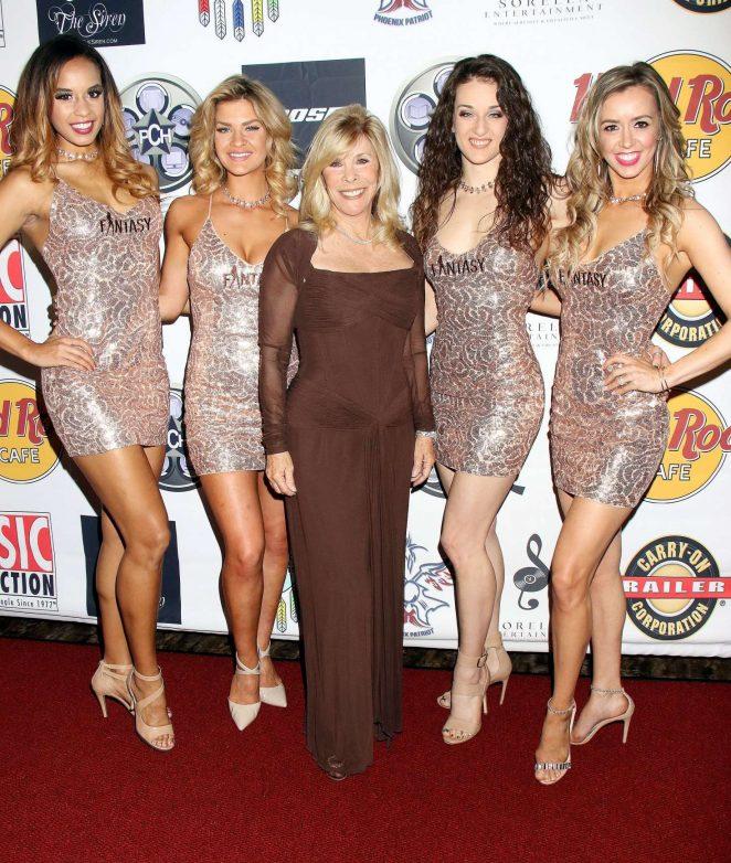 The Girls of Fantasy - Fame Awards 2017 in Las Vegas
