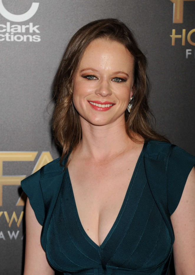 Thora Birch - 2015 Hollywood Film Awards in Beverly Hills