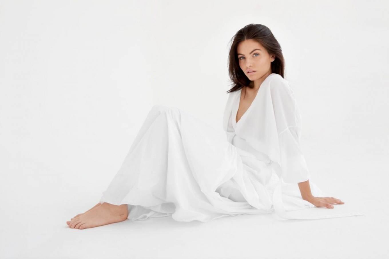 Thylane Blondeau 2020 : Thylane Blondeau – Harper's Bazaar Magazine (Kazakhstan – July 2020)-02