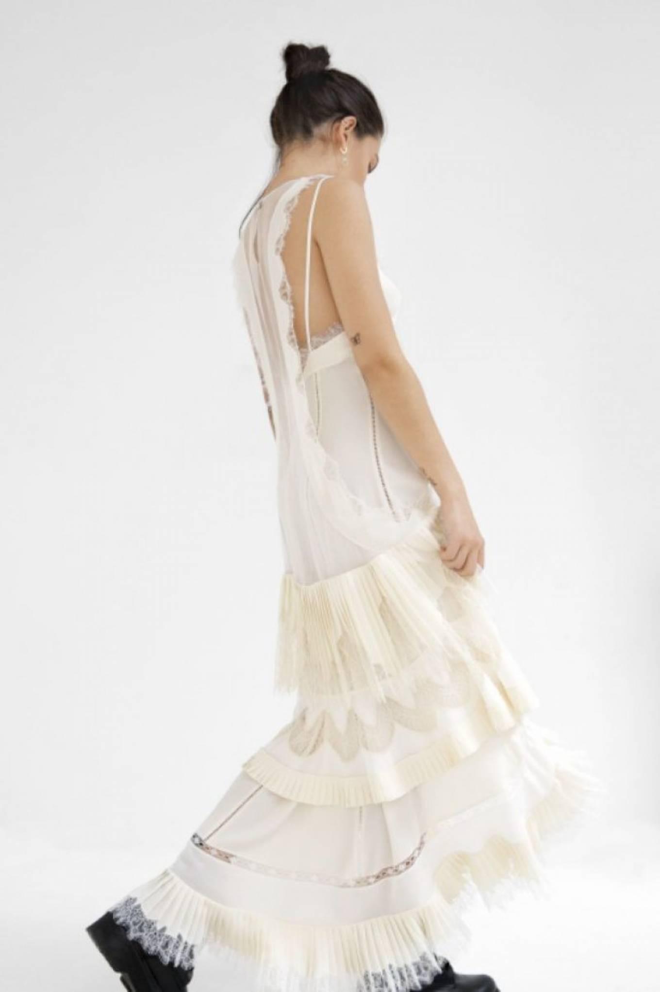 Thylane Blondeau 2020 : Thylane Blondeau – Harper's Bazaar Magazine (Kazakhstan – July 2020)-08