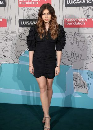 Thylane Blondeau – Naked Heart Foundation Presents The Fabulous Fund Fair in London